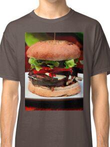 Hamburger Classic T-Shirt