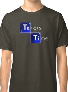 Elements of Time Classic T-Shirt