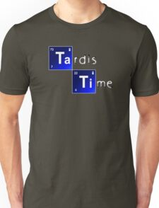 Elements of Time Unisex T-Shirt