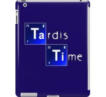 Elements of Time iPad Case/Skin