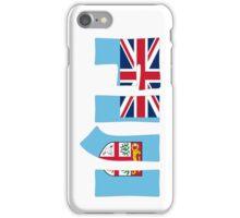 Fiji iPhone Case/Skin
