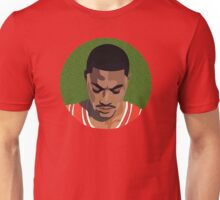 Jimmy Butler - chicago bulls Unisex T-Shirt