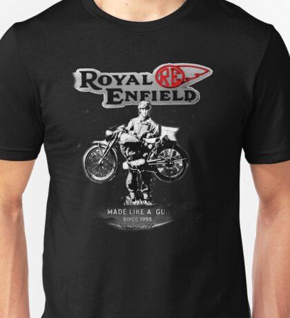 ENFIELD.. Unisex T-Shirt