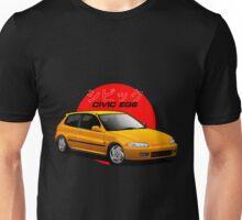 Civic EG6 Unisex T-Shirt