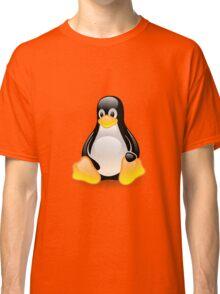 Linux Logo Classic T-Shirt