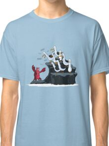 The crab is mine! Classic T-Shirt