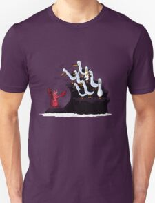 The crab is mine! T-Shirt