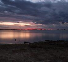 Lake Bonney by chloemay