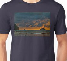 Costa Rica. Manuel Antonio NP. Sunset. Unisex T-Shirt