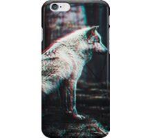 Wolf Trip iPhone Case/Skin