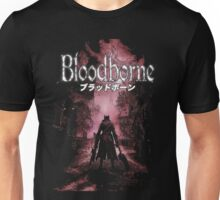 The Old Blood Unisex T-Shirt