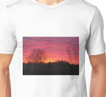 May Sunset Unisex T-Shirt