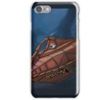 Carsified - The Nautilus iPhone Case/Skin