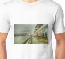 Gloucester Brewhouse  Unisex T-Shirt