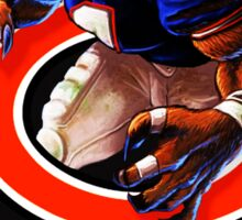 Chicago Bears NFL Sticker