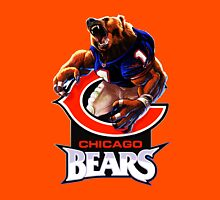 Chicago Bears NFL Unisex T-Shirt