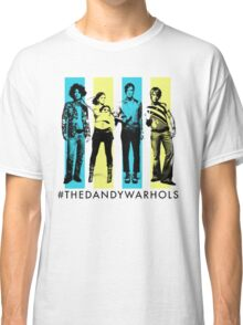The Dandy Warhols T-Shirt Classic T-Shirt