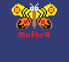 Mothra Pixel Unisex T-Shirt