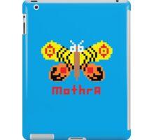 Mothra Pixel iPad Case/Skin