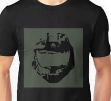 Spartan Dome Piece Unisex T-Shirt
