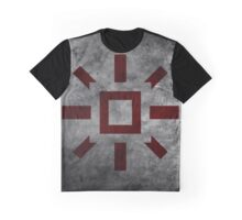 Ezic Star HD - Papers, Please Graphic T-Shirt