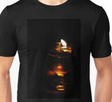 """""""Light in the Darkness"""" Unisex T-Shirt"""