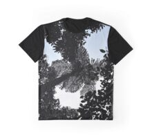 """""""Over You"""" Graphic T-Shirt"""
