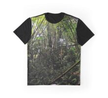 """""""The Path"""" Graphic T-Shirt"""