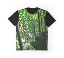 """""""Fast Growing"""" Graphic T-Shirt"""