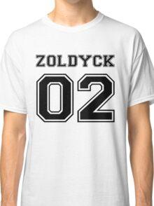 Hunter x Hunter - Zoldyck Varsity  Classic T-Shirt