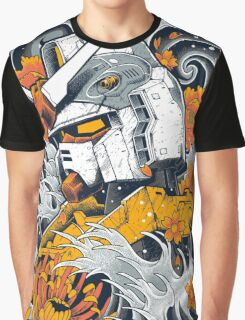 Gundam Graphic T-Shirt