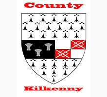 County Kilkenny Coat of Arms Unisex T-Shirt
