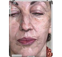 Infinite Distortions Of Reason iPad Case/Skin