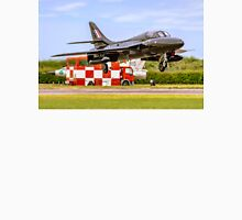 "Hawker Hunter T.7A WV318/D G-FFOX ""Black One"" Unisex T-Shirt"