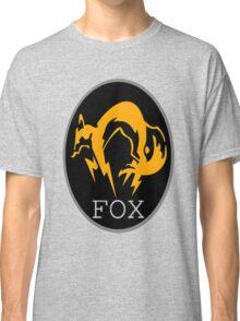 FOX MGS Classic T-Shirt