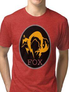 FOX MGS Tri-blend T-Shirt