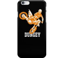 ryan dungey 5 orange iPhone Case/Skin