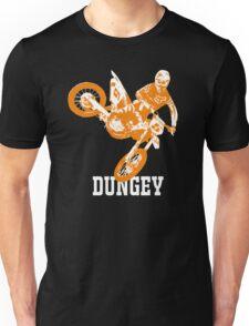 ryan dungey 5 orange Unisex T-Shirt