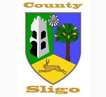 County Sligo Coat of Arms Unisex T-Shirt