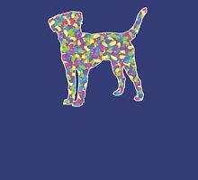 Labrador Retriever, Easter Jellybean Womens Fitted T-Shirt