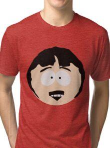MR.MARSH Tri-blend T-Shirt