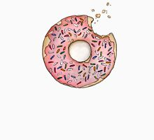 Doughnuts - Go nuts! Unisex T-Shirt