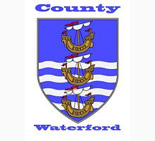 County Waterford Coat of Arms Unisex T-Shirt