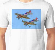 Matadors in echelon port Unisex T-Shirt
