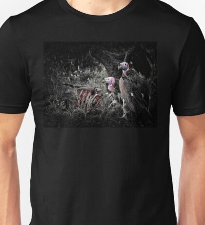 """""""Dinnertime"""" - (Photo 1/3 of the Series """"Dinner"""") T-Shirt"""