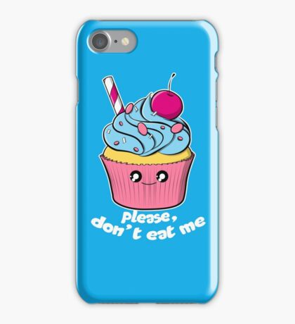 Delicious Cupcake iPhone Case/Skin