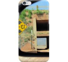 It Winds From Chicago to LA iPhone Case/Skin