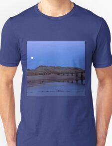 lossiemouth Beach Unisex T-Shirt