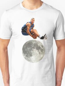 Aaron Gordon Slam Dunk Contest 2016 Unisex T-Shirt