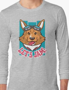 Let's Jam! Long Sleeve T-Shirt